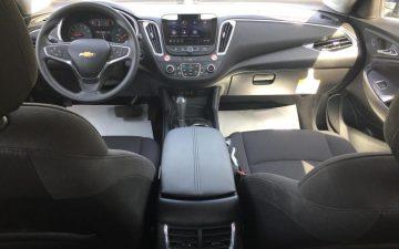 Rent Chevrolet MALIBU