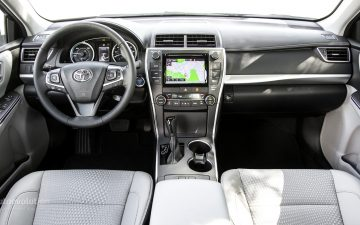Rent Toyota CAMRY